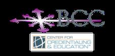 BCC Board Certified Coach CCE
