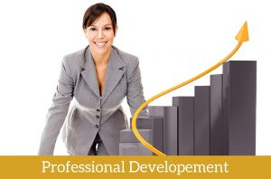 Business and professional development with hypnosis