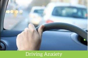 Driving Anxiety hypnosis