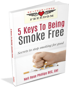 quit smoking book